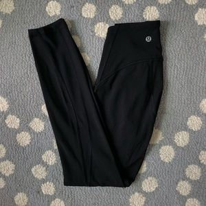 Lululemon leggings perfect condition